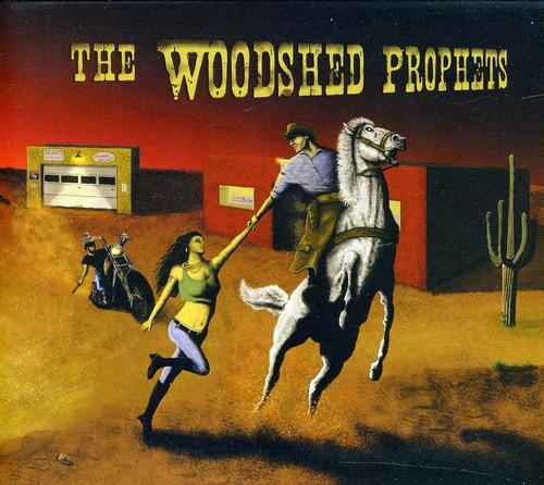 Woodshed Prophets