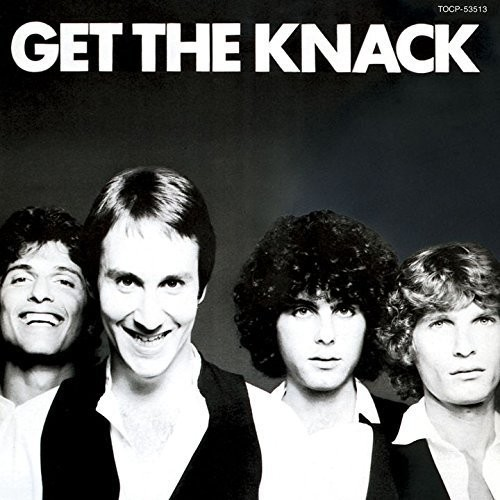 Get the Knack [Import]