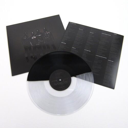 Weezer - Weezer: The Black Album [Indie Exclusive Limited Edition LP]