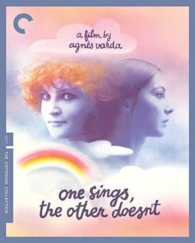 One Sings, The Other Doesn't (Criterion Collection)