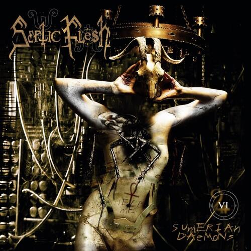 Sumerian Daemons