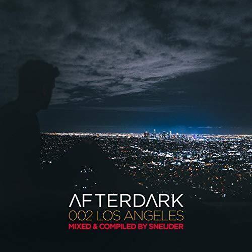 Afterdark 002 (Los Angeles) [Import]