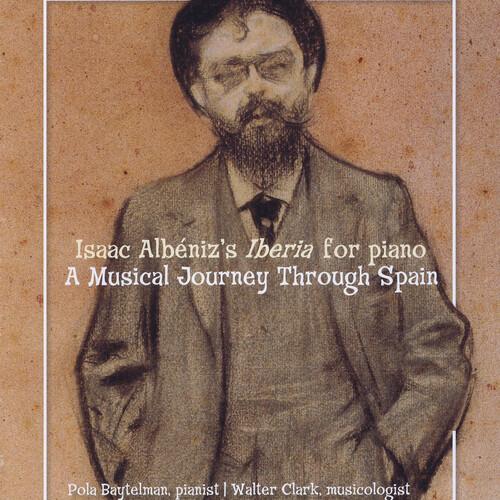 Iberia for Piano