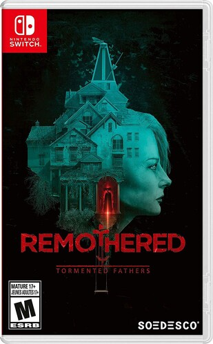 Remothered: Tormented Fathers for Nintendo Switch