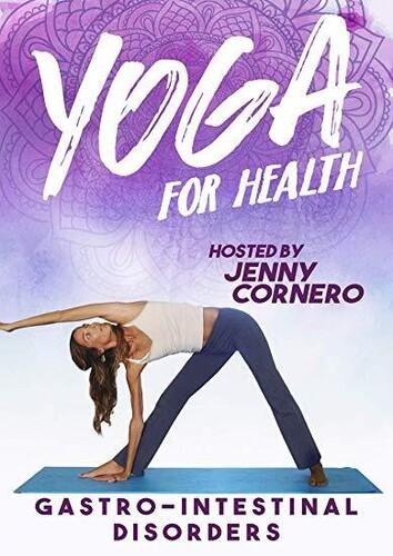 Yoga For Health: Gastro-intestinal Disorders