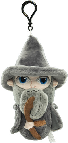 LORD OF THE RINGS CARRY-CATURE: GANDALF