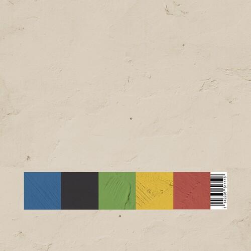 John Moreland - LP5 [LP]