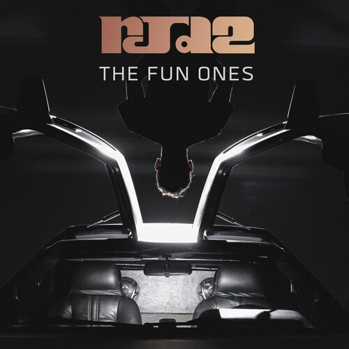 RJD2 - The Fun Ones [LP]