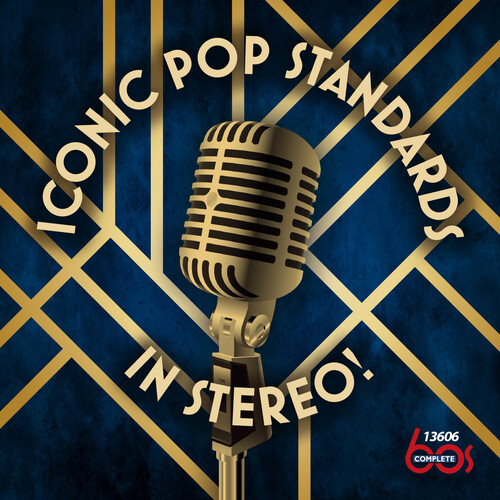 Iconic Pop Standards In Stereo