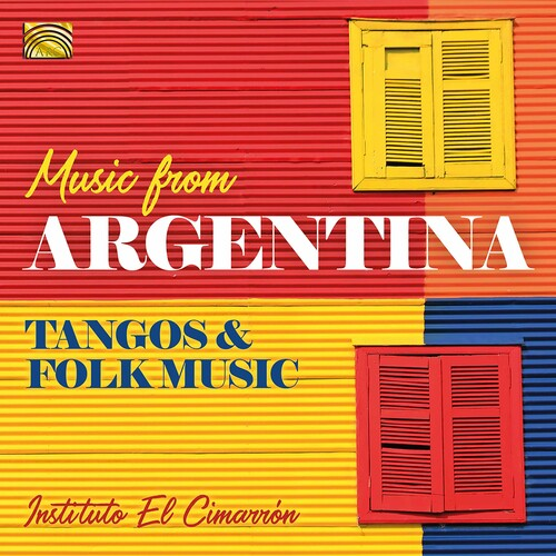 Music from Argentina