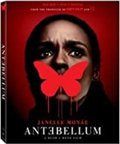 Antebellum [Movie] - Antebellum