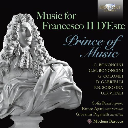 Music for Francesco II D'este