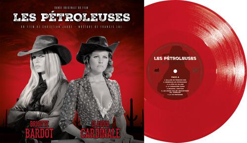 Les Petroleuses (The Legend of Frenchie King) (Original Soundtrack)