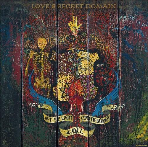 Coil - Love's Secret Domain [180 Gram]