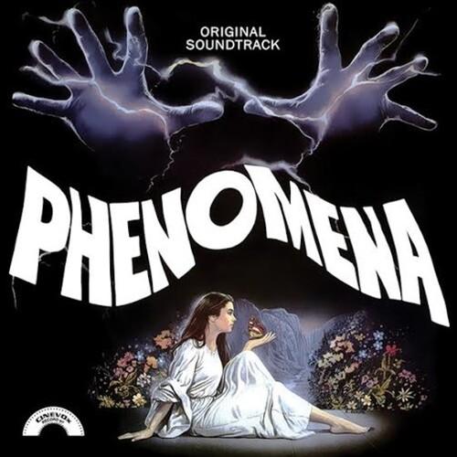 Phenomena (Original Motion Picture Soundtrack)