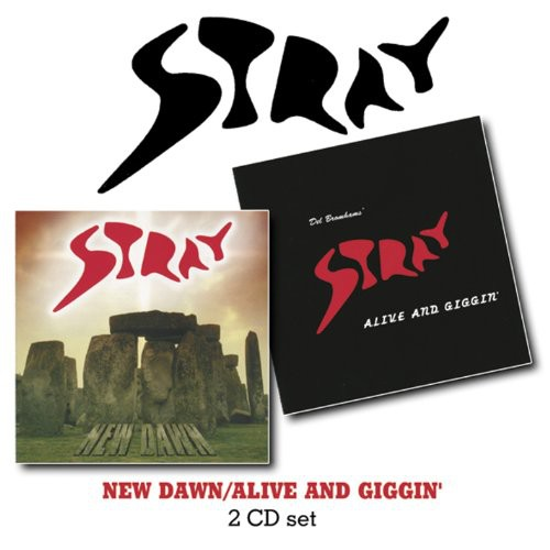 New Dawn /  Alive Giggin [Import]