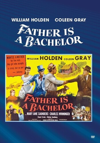 Father Is a Bachelor