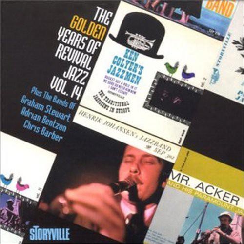 Golden Years of Revival Jazz Vol 14 [Import]