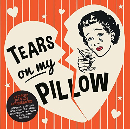 Tears on My Pillow [Import]