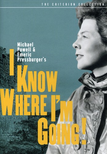 I Know Where I'm Going (Criterion Collection)