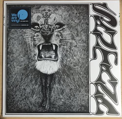 Santana - Santana (180-gram)