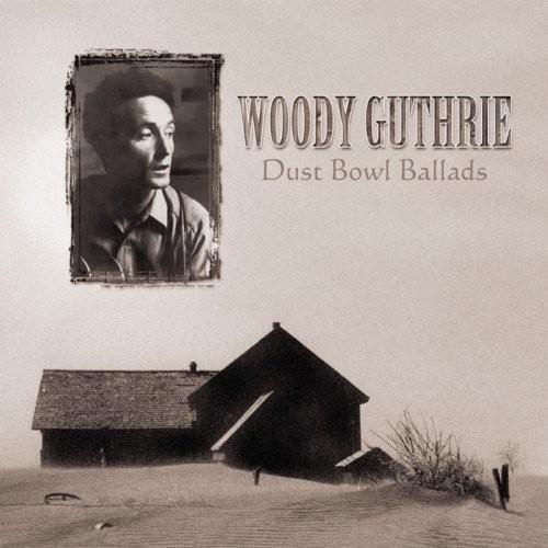 Dust Bowl Ballads [Import]