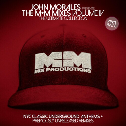 John Morales Presents M+m Mixes 4 - Ultimate Coll