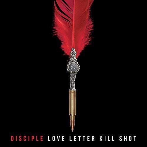 Love Letter Kill Shot