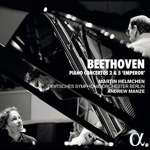 Piano Concertos: Emperor