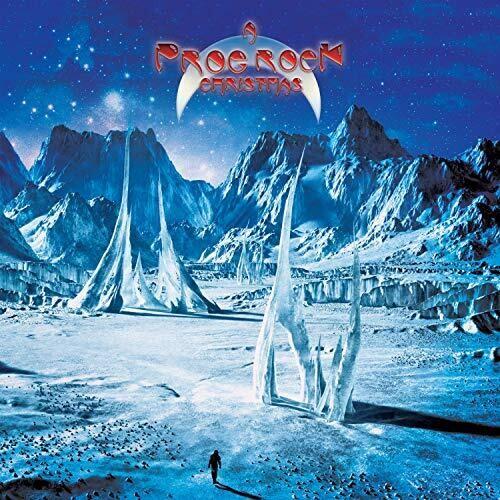 Prog Rock Christmas / Various Colv Red Wht - Prog Rock Christmas / Various [Colored Vinyl] (Red) (Wht)