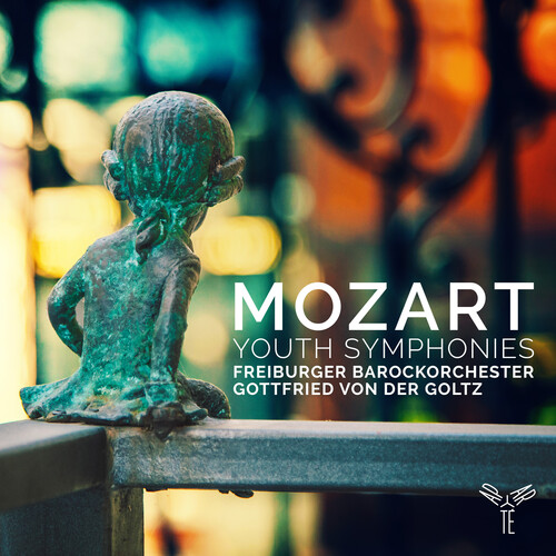 Mozart: Youth Symphonies