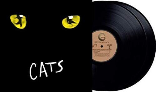 Andrew Lloyd Webber - Cats [LP]