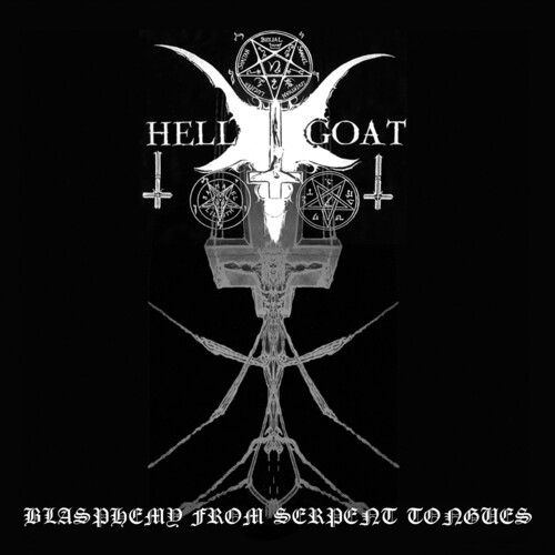 Blasphemy From Serpent Tongues
