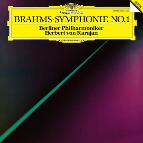 Brahms Symphony No. 1