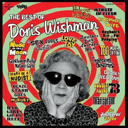 The Best Of Doris Wishman (Various Artists)