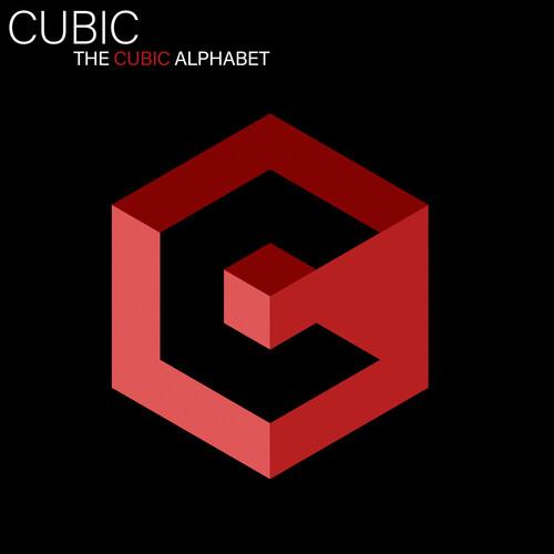 The Cubic Alphabet