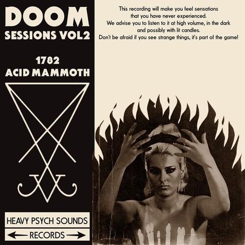 Doom Sessions 2