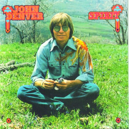 John Denver-Spirit
