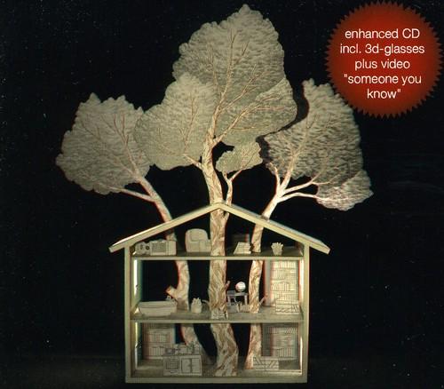 Three Free Trees [Import]