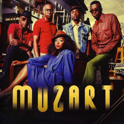 Muzart [Import]
