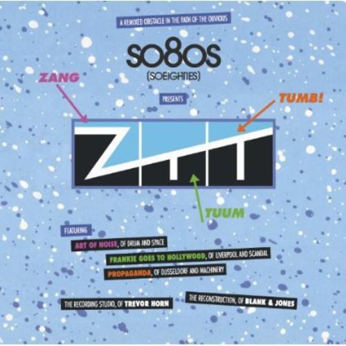 So80s (So Eighties) Presents ZTT [Import]