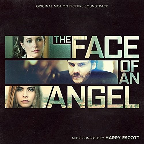 The Face of an Angel (Original Soundtrack) [Import]
