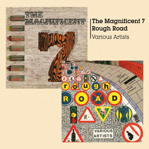 Magnificent 7 + Rough Road /  Various