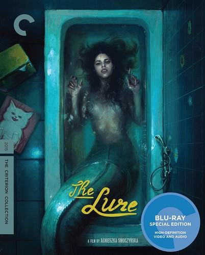 The Lure (Criterion Collection)