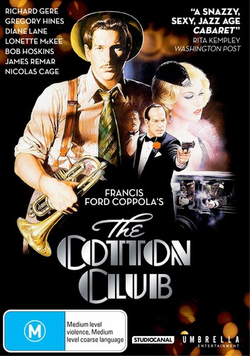 The Cotton Club [Import]