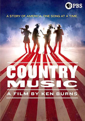 Ken Burns: Country Music