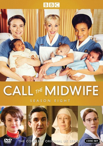 Call the Midwife: Season Eight