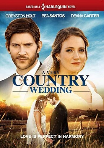 VERY COUNTRY WEDDING