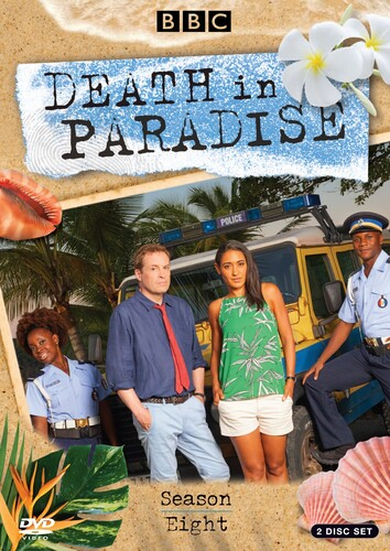 Death in Paradise: Season Eight