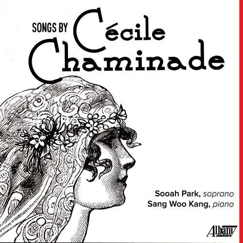 Songs By Cecile Chaminade